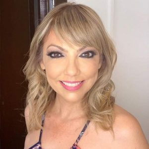 Angie Vázquez Cruz